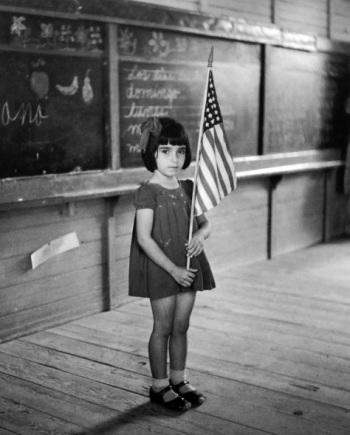 La maldita americanización